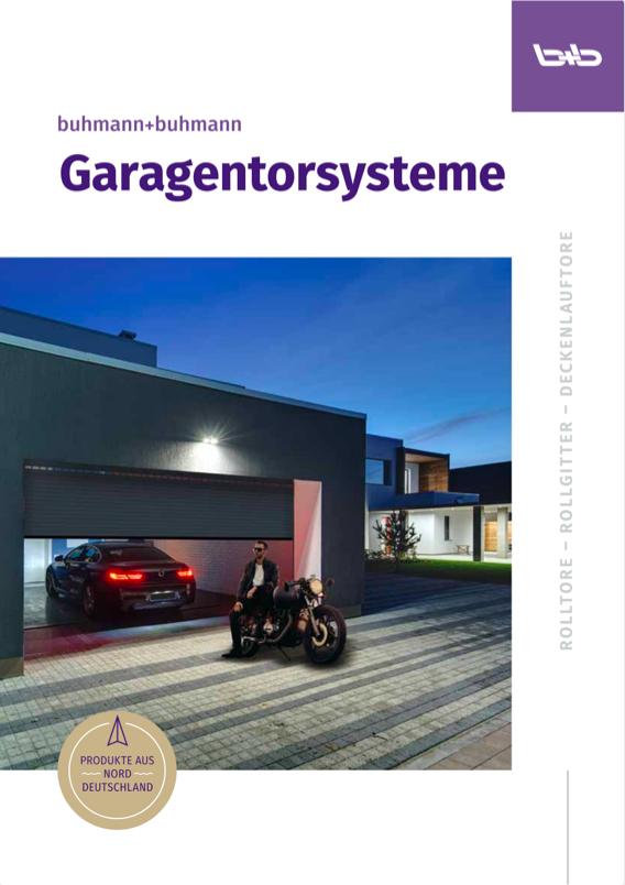 Download Prospekt Garagentore